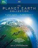 Planet Earth I & Ii Giftset (2 Blu-Ray) [Edizione: Stati Uniti] [Italia] [Blu-ray]