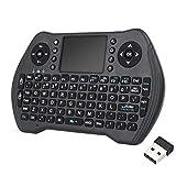 [page_title]-TianranRT Rf 2.4G Wireless Luft Maus Wireless Tastatur Fernbedienung für Smart Tv Box Mini Pc