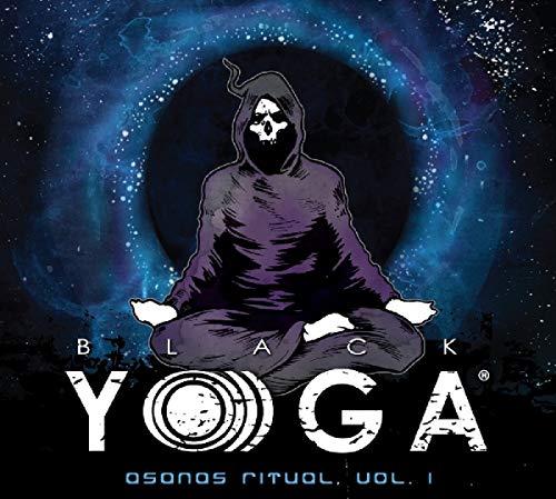 Music for Asanas Ritual Vol.1
