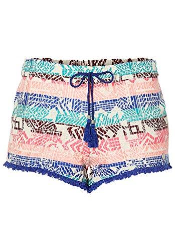 O'Neill Damen Shorts Jacquard Tassle Tie Shorts