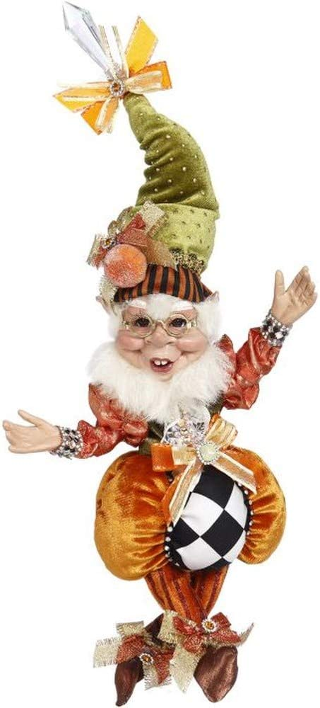 Mark Roberts 2020 Ranking TOP10 Collection Spooky Fig 10.5'' Elf Small Treats New life