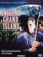 Inferno A Grand Island [Italian Edition]