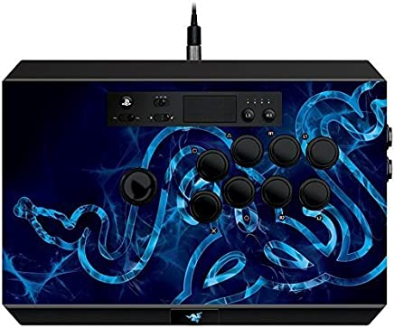 Razer Panthera Arcade Stick - PS3 - PS4 - PC