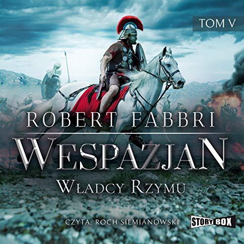 Władcy Rzymu cover art