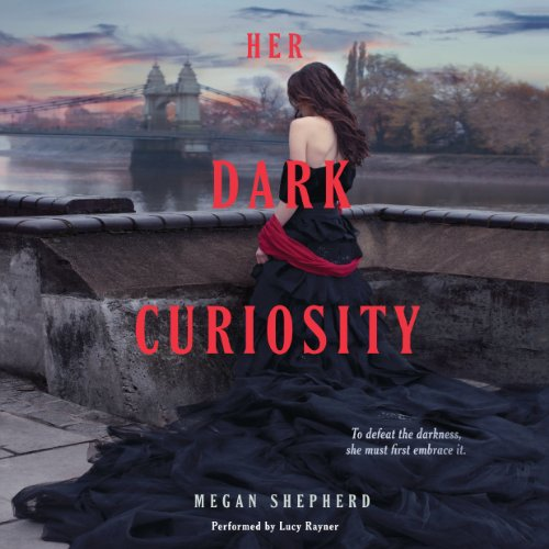 Her Dark Curiosity  By  cover art