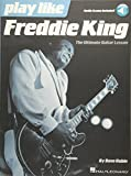 Play Like Freddie King: The Ultimate Guitar Lesson