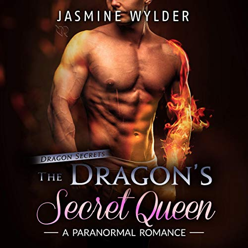The Dragon's Secret Queen Titelbild