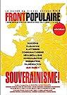 Front populaire, N°1 : Souverainisme ! par Onfray