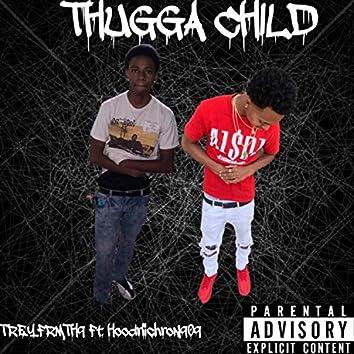 Thugga Child (feat. Hoodriichron909)