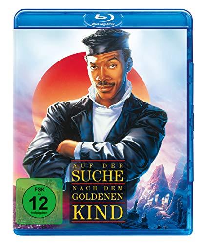 Auf der Suche nach dem Goldenen Kind [Blu-ray]
