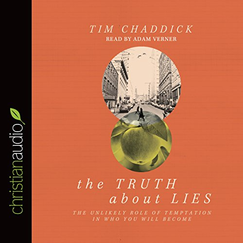 The Truth About Lies cover art