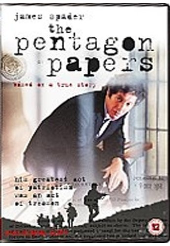 The Pentagon Papers (region 2)