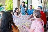 SKYJO, von Magilano - Das unterhaltsame Kartenspiel für Jung und Alt. Das ideale Geschenk für spaßige und amüsante Spieleabende im Freundes- und Familienkreis. - 6