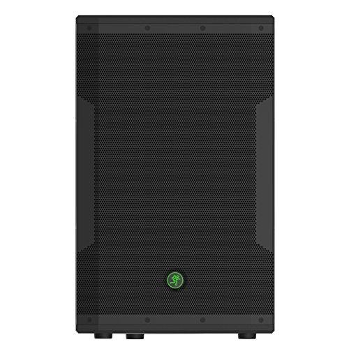 Mackie SRM550–Lautsprecher (2-Wege, Flur, Wand-/Decken, integrierten Lautsprecher, 800W, 55–17000Hz, 1%) schwarz