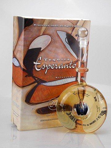 Esperanto Reposado – 700ml