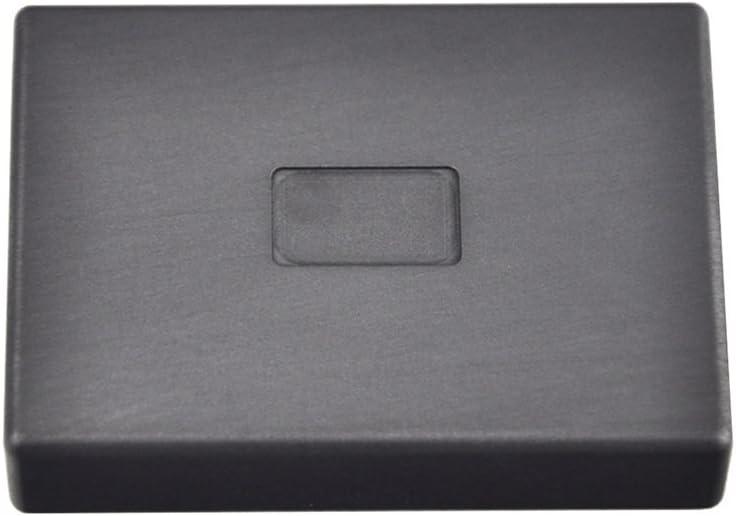 1 Gram 1 year warranty Rectangle Gold Graphite Ingot safety Mold for Casting Melting Re