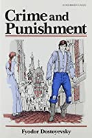 Crime and Punishment (Pacemaker Classics)