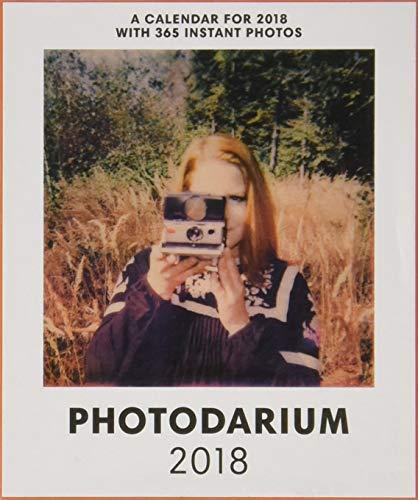 PHOTODARIUM 2018 (früher Poladarium): Every Day a new Instant Photo (Poladarium / Photodarium) - Partnerlink