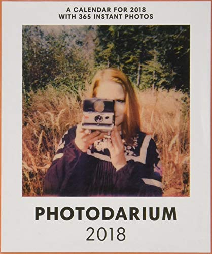 PHOTODARIUM 2018 (früher Poladarium): Every Day a new Instant Photo - Partnerlink