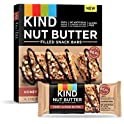 32-Count 1.3oz KIND Nut Butter Filled Snack Bars (Honey Almond Butter)