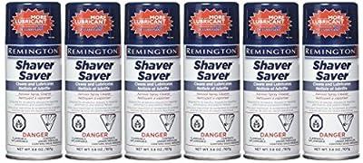 Remington Shaver Saver Aerosol
