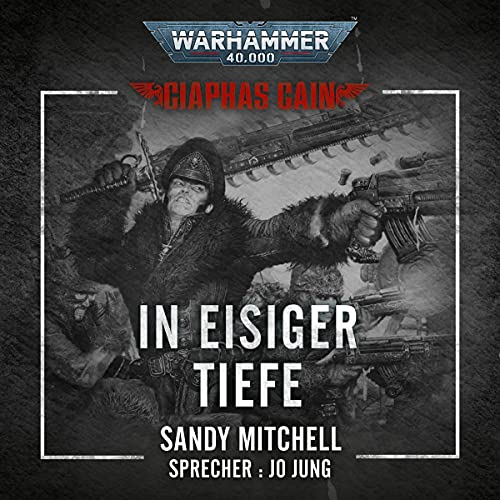 In Eisiger Tiefe cover art