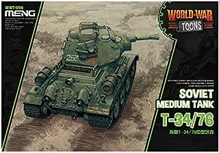 Best world war toons tank models Reviews