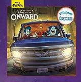 Onward. Primeros lectores (Disney. Onward)