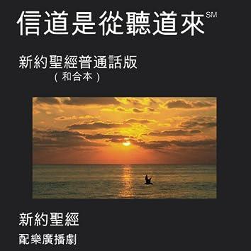 Chinese Mandarin Bible (Dramatized) - Chinese Union Version
