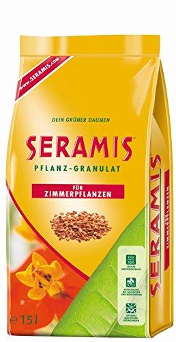 Seramis Ton-Granulat für Zimmerpflanzen 15 Liter