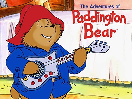 Les Aventures De L'ours Paddington