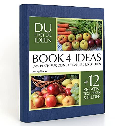 BOOK 4 IDEAS classic | Alte Apfelsorten,...