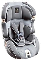 Innovativo sistema di installazione Q-FIX con lSOFIX e cintura dell'auto Poggiatesta regolabile sia in altezza che in larghezza Schienale regolabile in altezza per il massimo confort SIP: Protezione laterale per la massima sicurezza Tessuti anallergi...