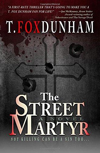 The Street Martyrの詳細を見る