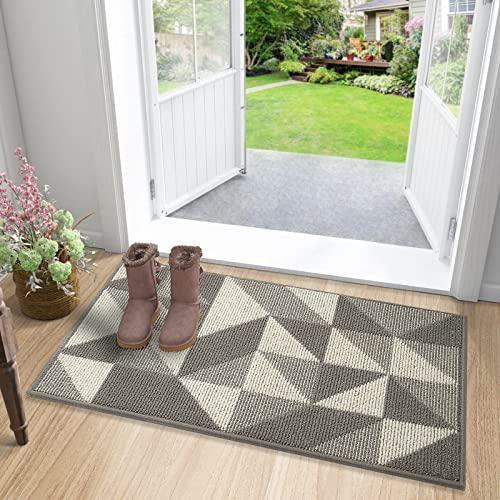 Color&Geometry -   Fußmatte 60x90cm,