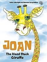 Joan the Head Stuck Giraffe