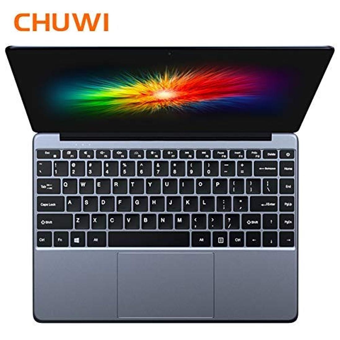 ファウル予知区別CHUWI Lapbook SE ノートパソコン 13.3'' Windows 10 OS N4100 IPS Screen 4GB DDR4 RAM 64G ROM eMMC Dual Wifi 1920*1080