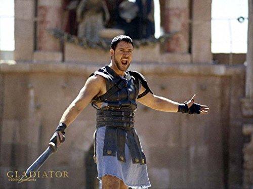 Wayne Dove Gladiator Póster en Seda/Estampados de Seda/Papel Pintado/Decoración de Pared 812902994