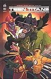 Teen Titan Rebirth, Tome 1 - Damian, le petit génie