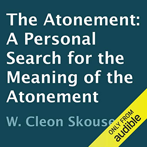 The Atonement  By  cover art