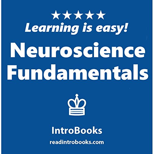 Neuroscience Fundamentals audiobook cover art