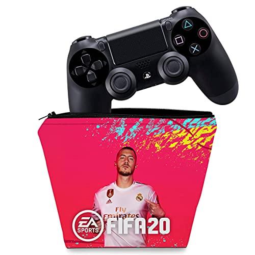 Capa PS4 Controle Case - FIFA 20