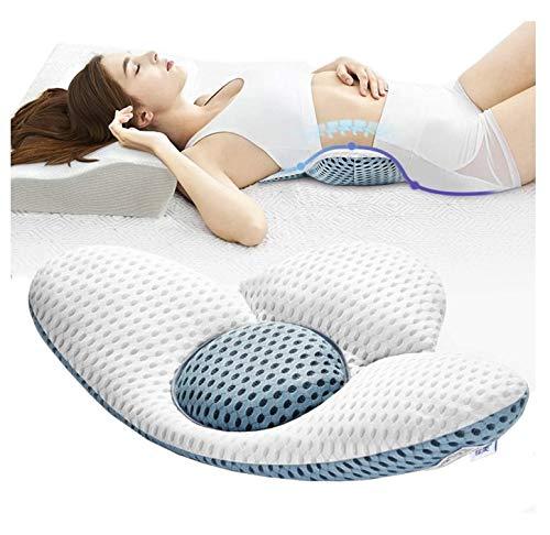 Beautyest 腰枕 枕 安眠 人気 低反発