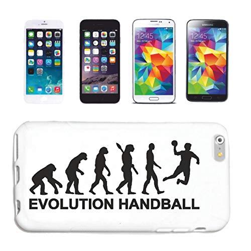 Reifen-Markt Handyhülle kompatibel für Huawei P9 Handball Coach HANDBALLTURNIER Handball Spieler HANDBALLVEREIN Handball Trainer Hardcase Schutzhülle Handy Cover S