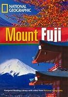 Mt. Fuji (Footprint Reading Library)