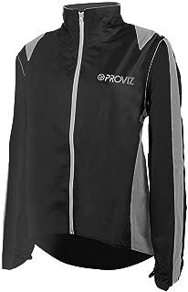 Proviz Women's Nightrider Waterproof Cycling Jacket