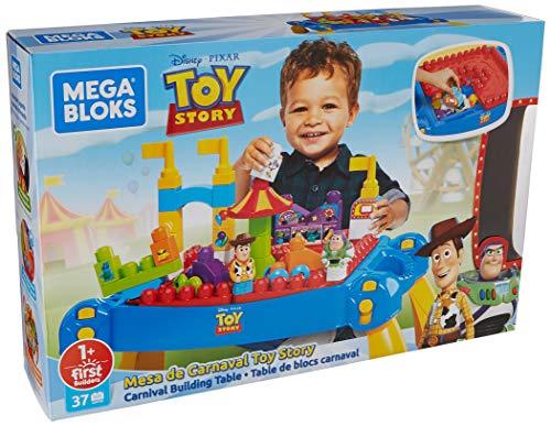 Mega Bloks Niños  marca Mega Bloks