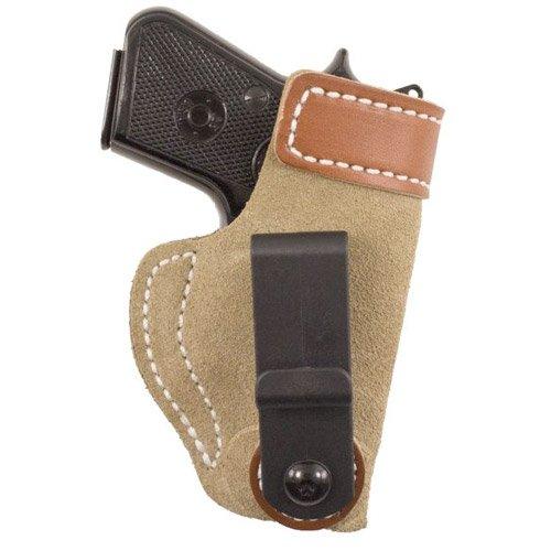 Desantis Softuck For Glock 26/PK380 Right Hand Tan