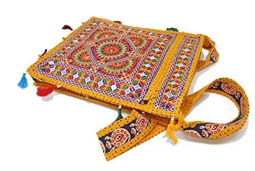 India Colors. Bolso Cartera Portafolios Carpeta Bolsa Partituras Regalo. Funda Tablet. Hecho a mano en India.