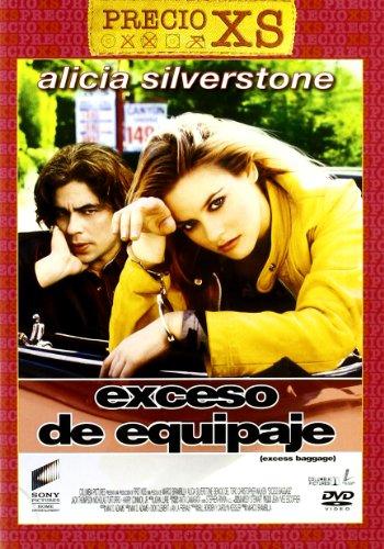 Exceso De Equipaje [DVD]